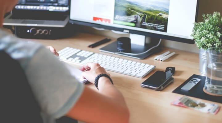 Criação de sites: profissão com emprego garantido