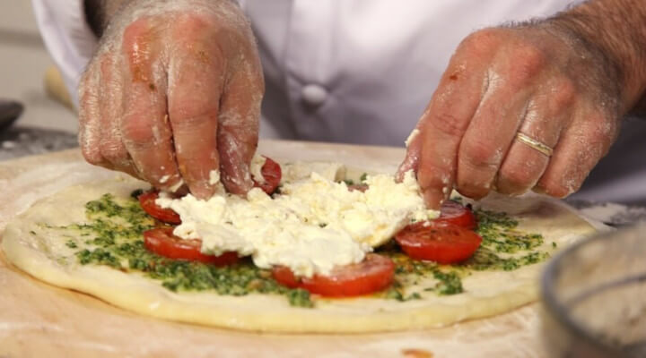 Capacite-se como pizzaiolo e aumente as suas oportunidades no mercado