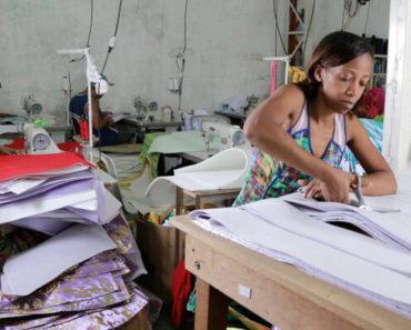 Mercado de trabalho está carente por costureiras especializadas